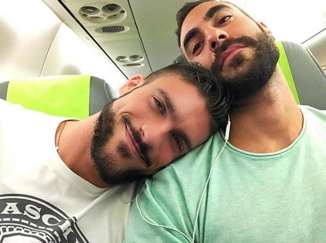 Zdarma seznamka pro gaye v Evropě