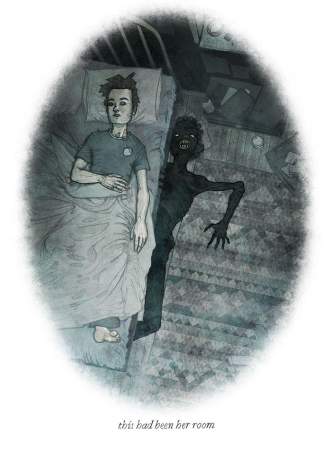 Hororové příběhy seznamky