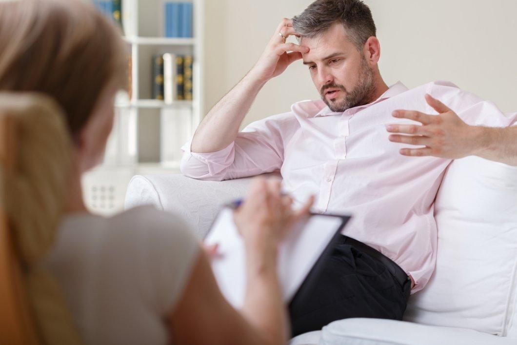 S jakými problémy lidé nejčastěji chodí za sexuálními terapeuty?