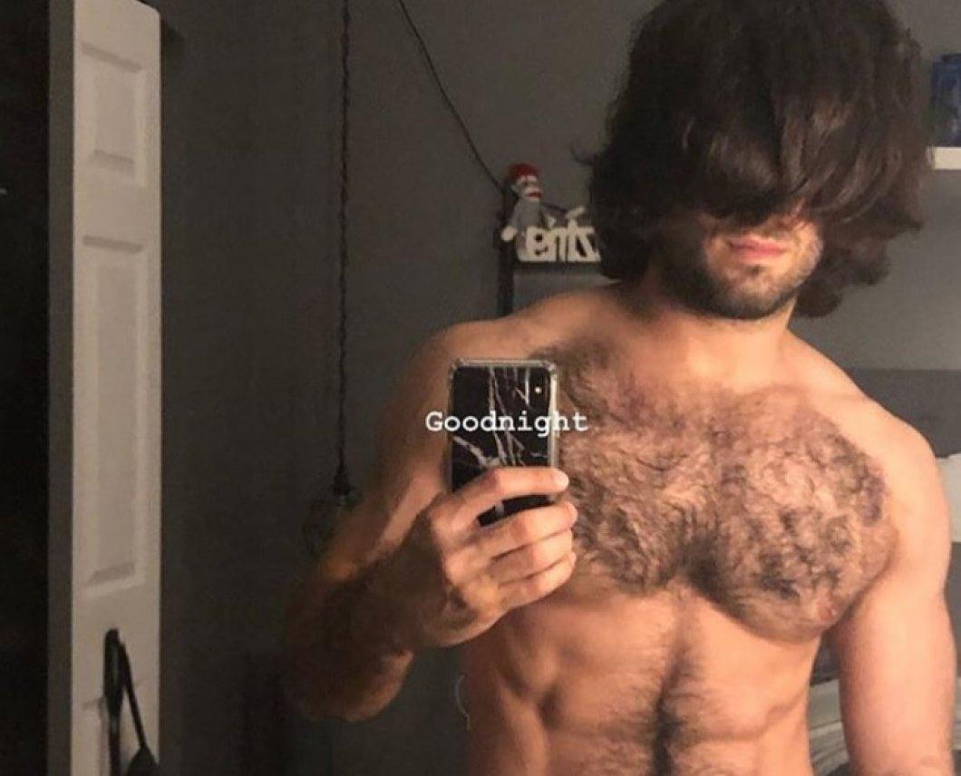 homosexuální muž na porno muži