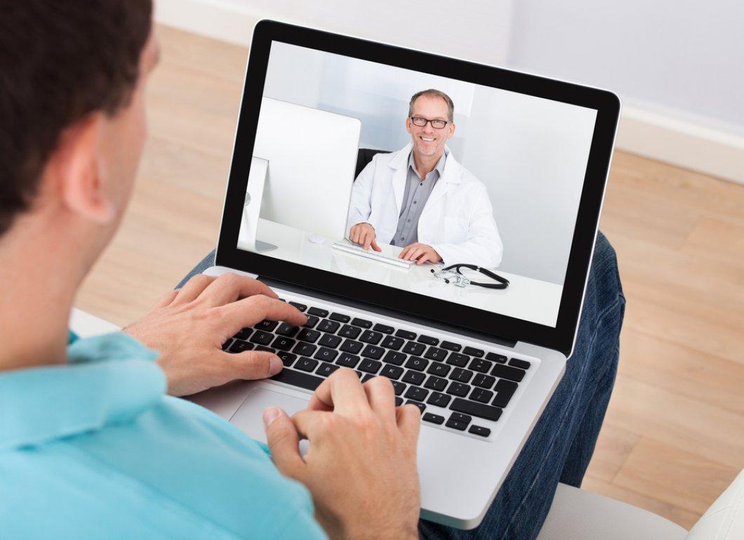 Po teleshoppingu přichází telepsychiatrie. Podle odhadů lékařů bude znamenat revoluci v medicíně
