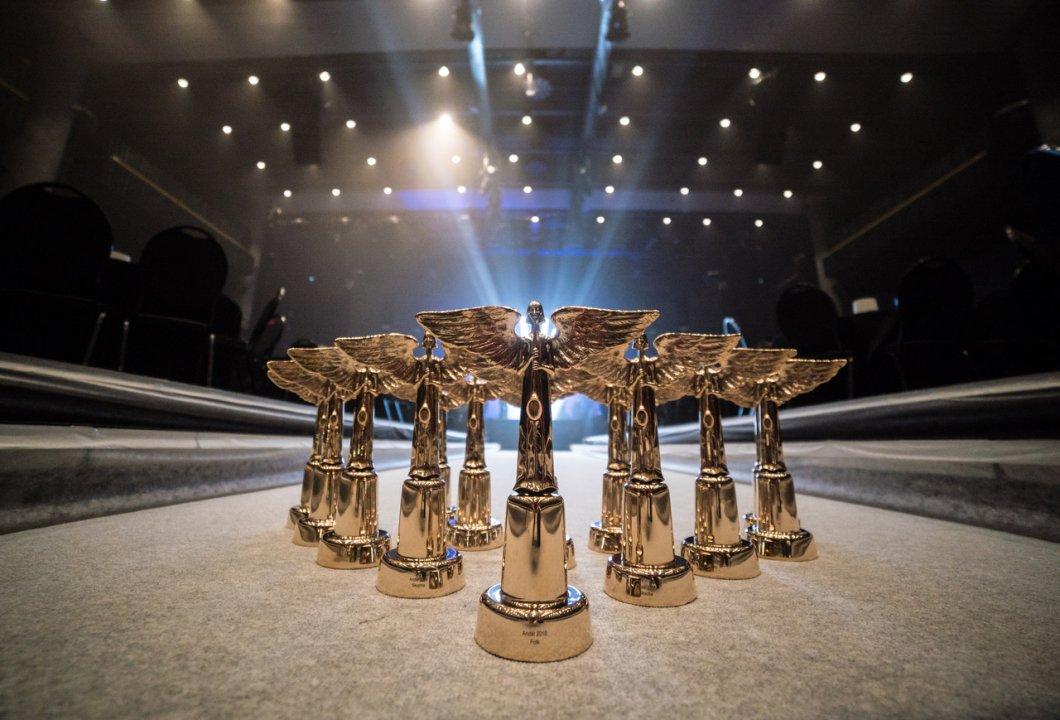 Ceny Anděl 2018: Tři vítězové večera – Barbora Poláková, Lucie a The Atavists