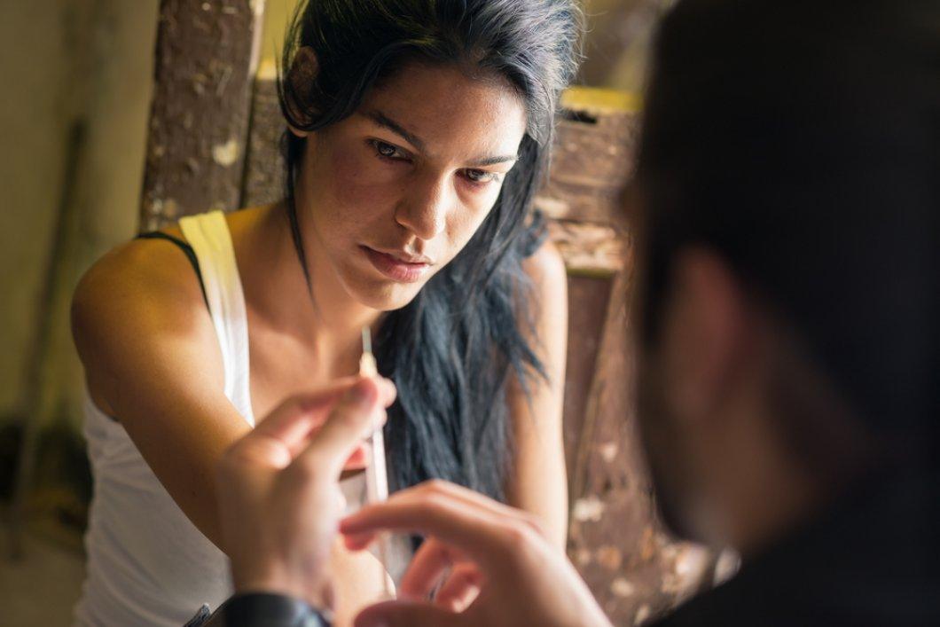 """""""Díky vyvážené drogové politice se infekce HIV mezi injekčními uživateli prakticky nešíří,"""" tvrdí odbornice z centra SANANIM"""