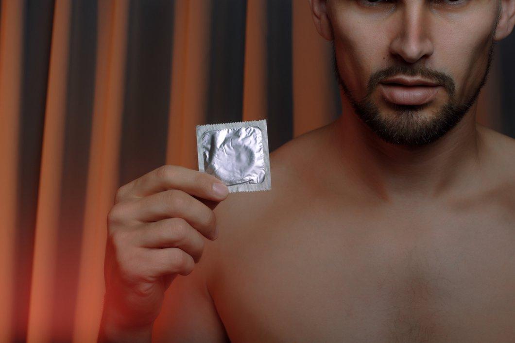 Videa s gay kondomem