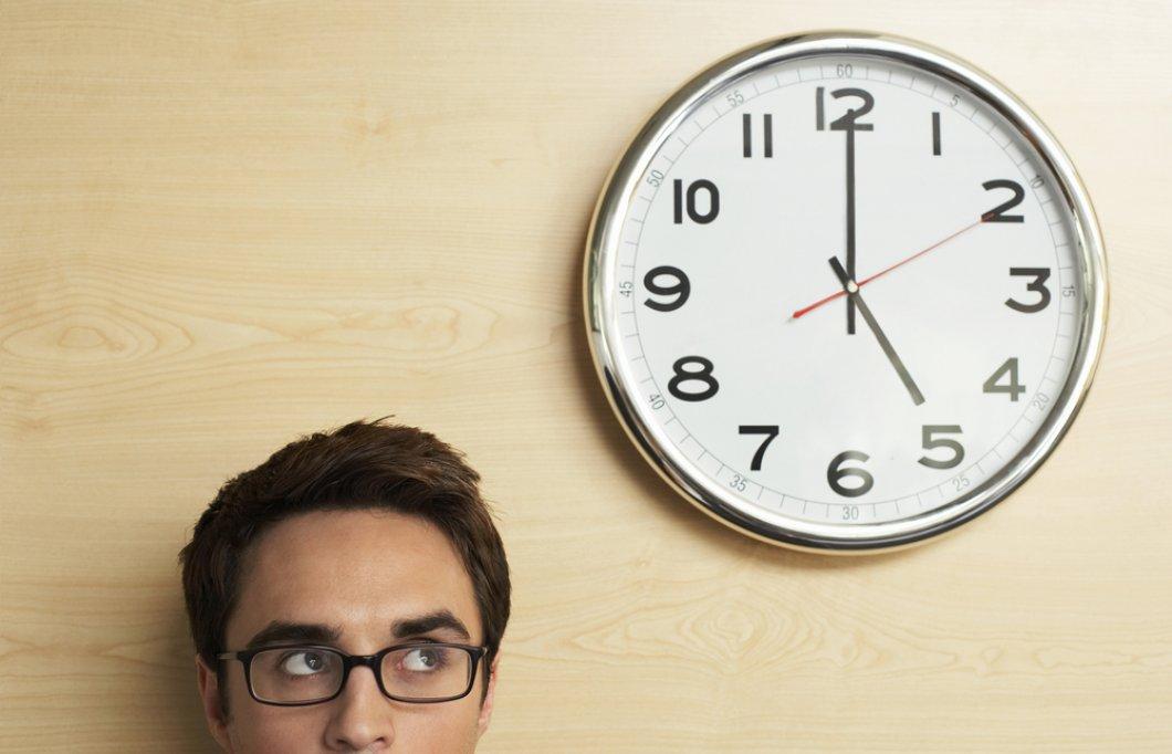 Také muži mají biologické hodiny, na poplach jim bijí již ve 35 letech. Co vše mohou tyto hodiny ovlivnit?