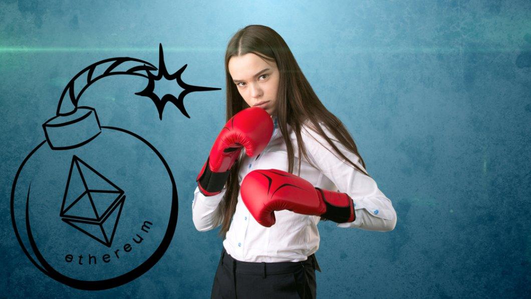 """Nová motivace pro sport: boxovací pytel na kryptoměnu. Jaké bláznivé """"virtuální peníze"""" kolují internetem?"""