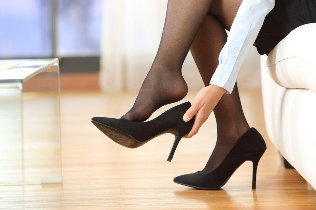 Ženy vyhlásily válku vysokým podpatkům – přichází hnutí #KuToo