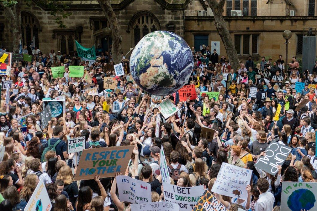 Ekologický kolaps nastane v roce 2050. Řešením eko-deprese je bezdětnost
