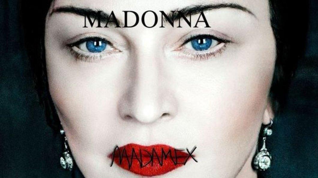 """Kdo je Madame X? Nové album Madonny je """"všelijaké"""", jen ne průměrné. Za poslech však stojí"""