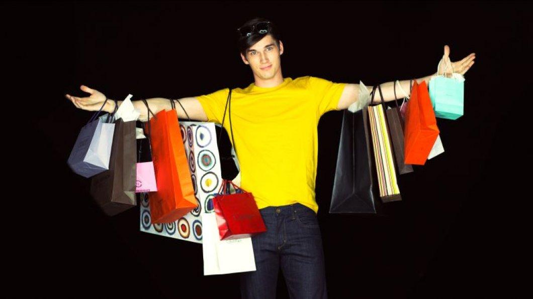 Mistry impulzivních nákupů jsou muži, utratí při nich víc peněz než ženy. Jak se nákupního zlozvyku zbavit?
