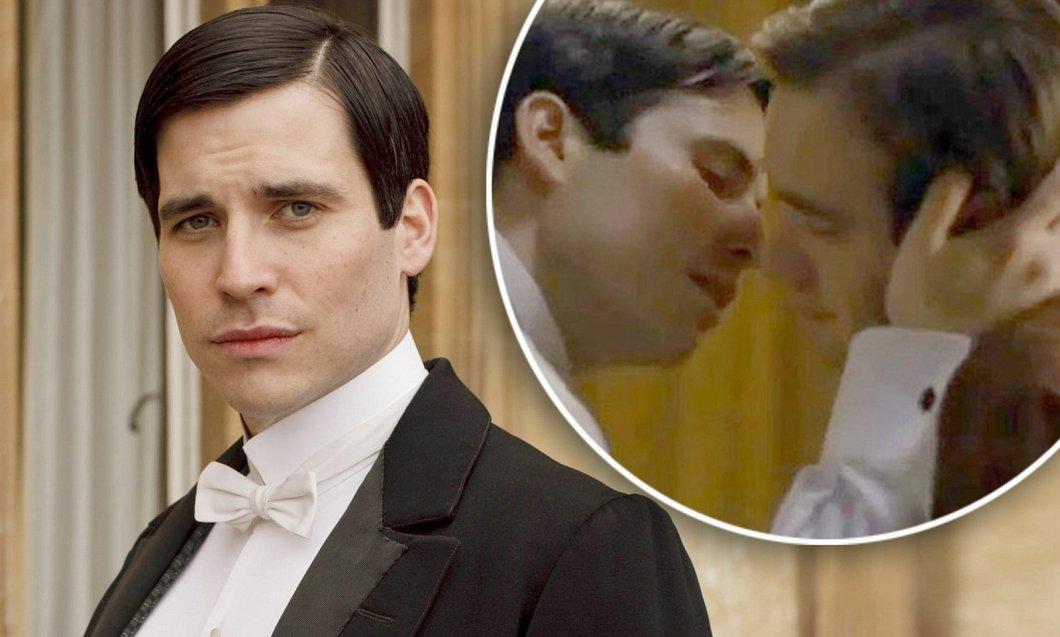 Panství Downton zachycuje i děsivý život homosexuálů. Poučme se a nevracejme se zpět, varuje představitel gay sluhy