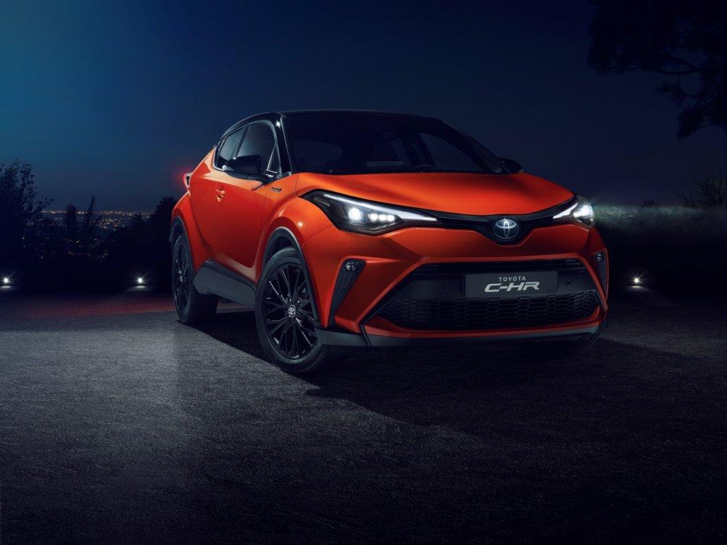 """""""Městská SUV"""" lákají na extravagantní design i ekologii"""