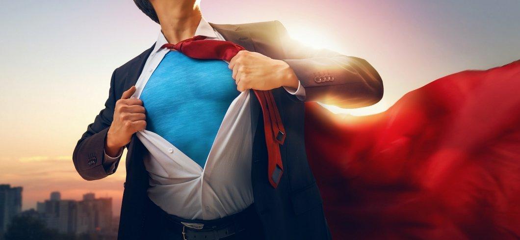 Chcete být Supermanem v posteli? Zbavte se těchto problémů