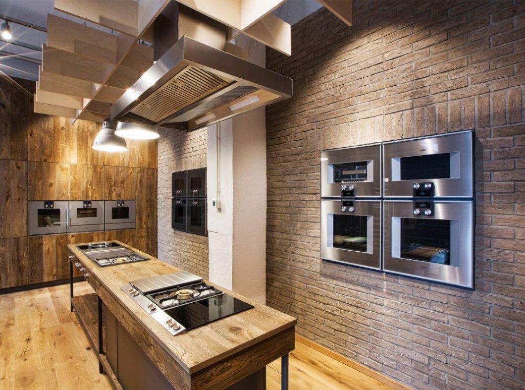 Do moderní kuchyně patří špičkové a designové spotřebiče. Vybírejte z těch, za které by se nestyděli ani profesionálové