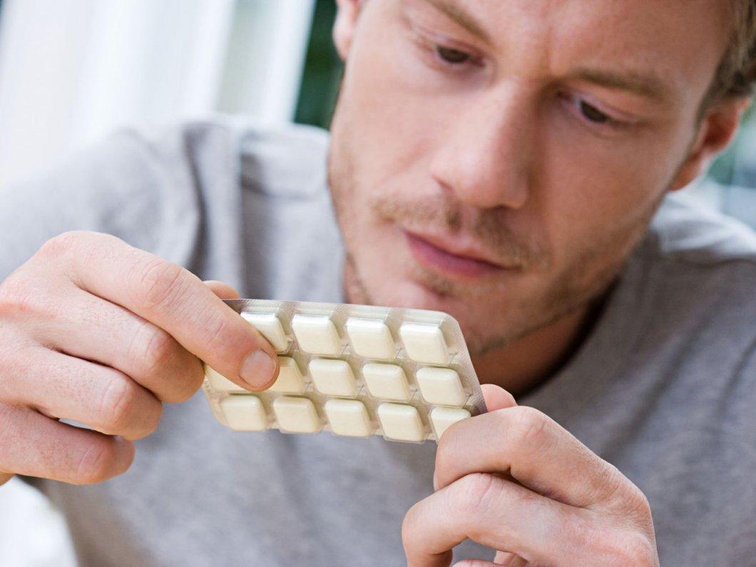 Žvýkačky na hubnutí a pro lepší spánek aneb Boj za záchranu žvýkačkového businessu