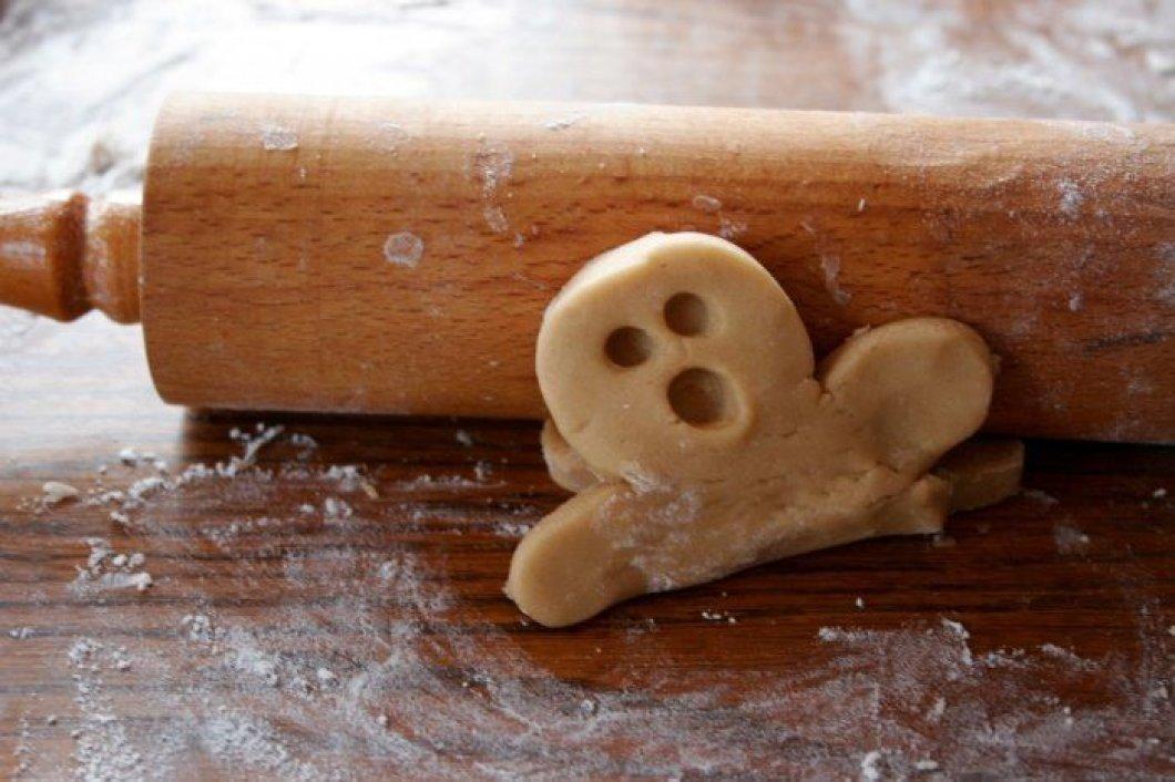 Zapomeňte na tradice, tohle originální cukroví povznese Vánoce o level výš