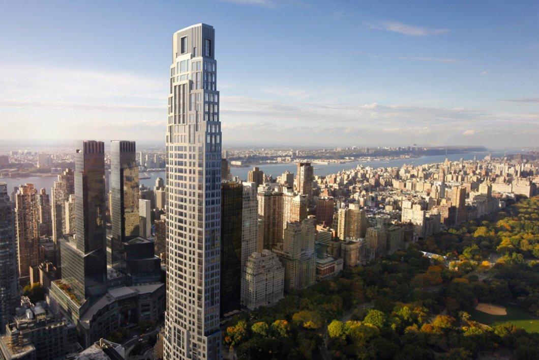 Nejdražší nemovitosti světa, které byly prodány v roce 2019