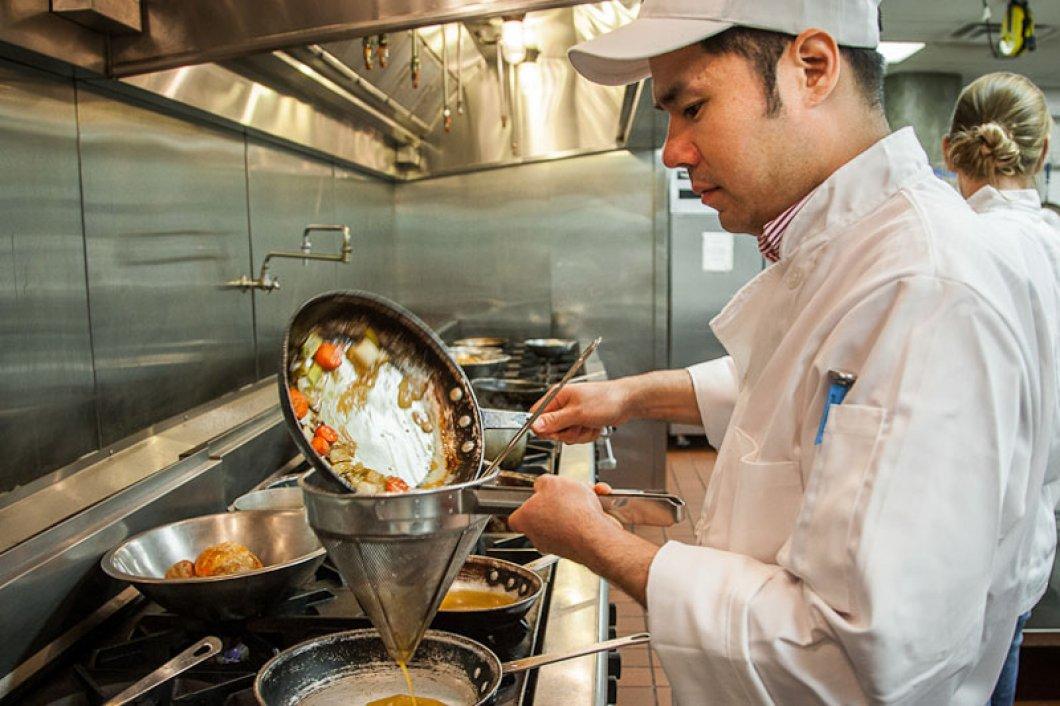 Sdílené kuchyně aneb Nový trend v podnikání