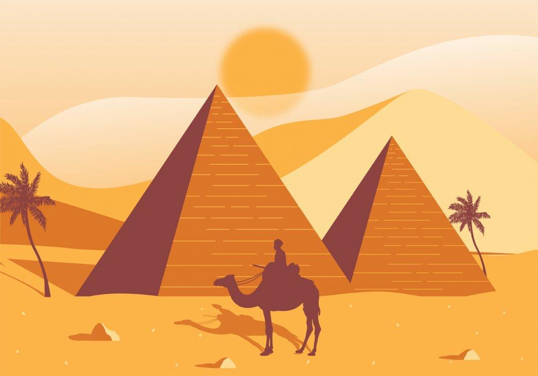 Egypt, Laos nebo Etiopie. Proč se tyto země vyplatí navštívit v roce 2020?