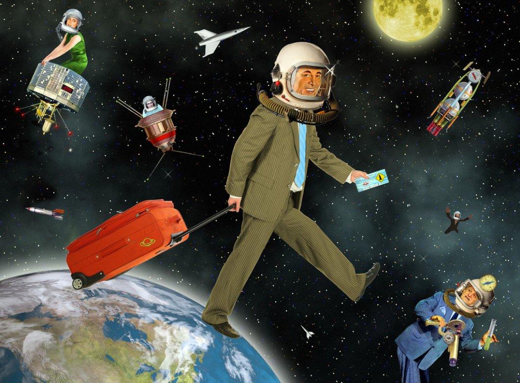 Výlety do vesmíru, ale i digitální detox aneb Trendy v cestování letošního roku