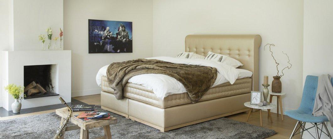 Úspěch začíná v posteli! Aneb jak může výběr správné postele a matrace doslova změnit život