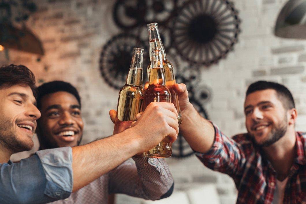 Pivní budoucnost: konopná piva. Osvěží, stimulují, na omámení ale zapomeňte