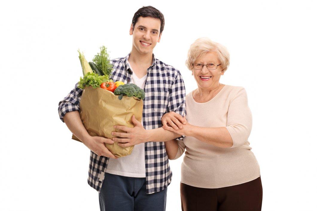 Nejezte potraviny, které by vaše prababička nepoznala, radí vědci. Ti také zjistili, proč jsou některá jídla přímo návyková