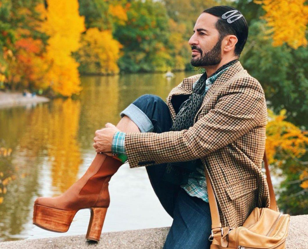 Doslova vysoká móda: do pánských šatníků se začínají vracet podpatky