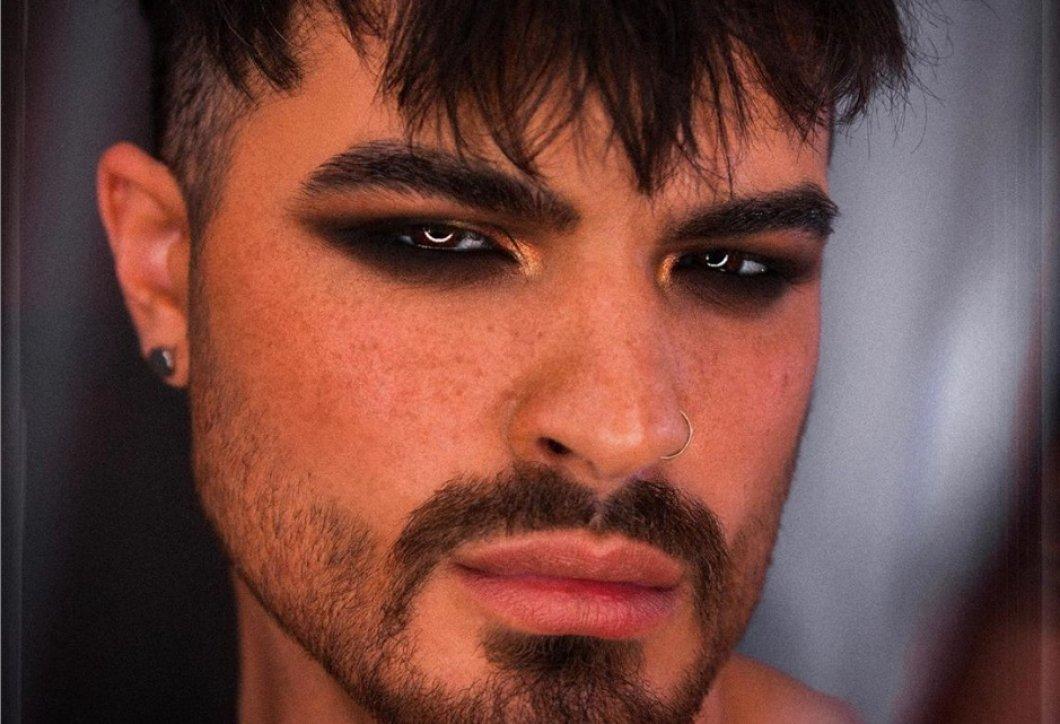 BEAUTY BOY: Moderní muž, který dbá o svou pleť a nebojí se používat make-up