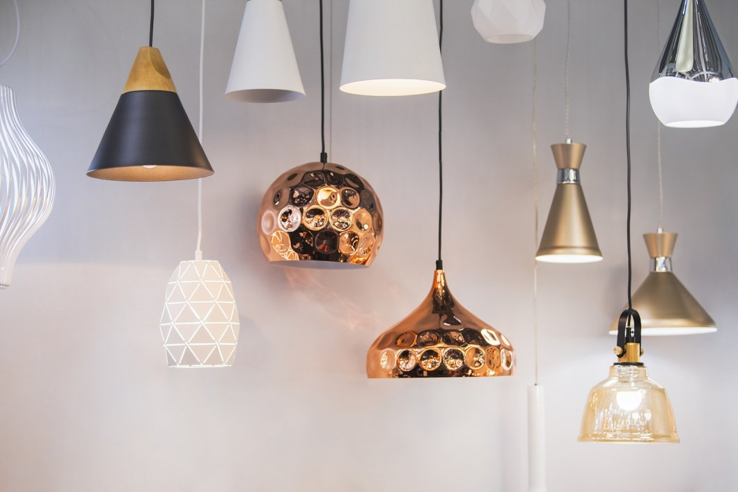 Trendy svítidla, která oživí interiér a podtrhnou atmosféru vašeho domova