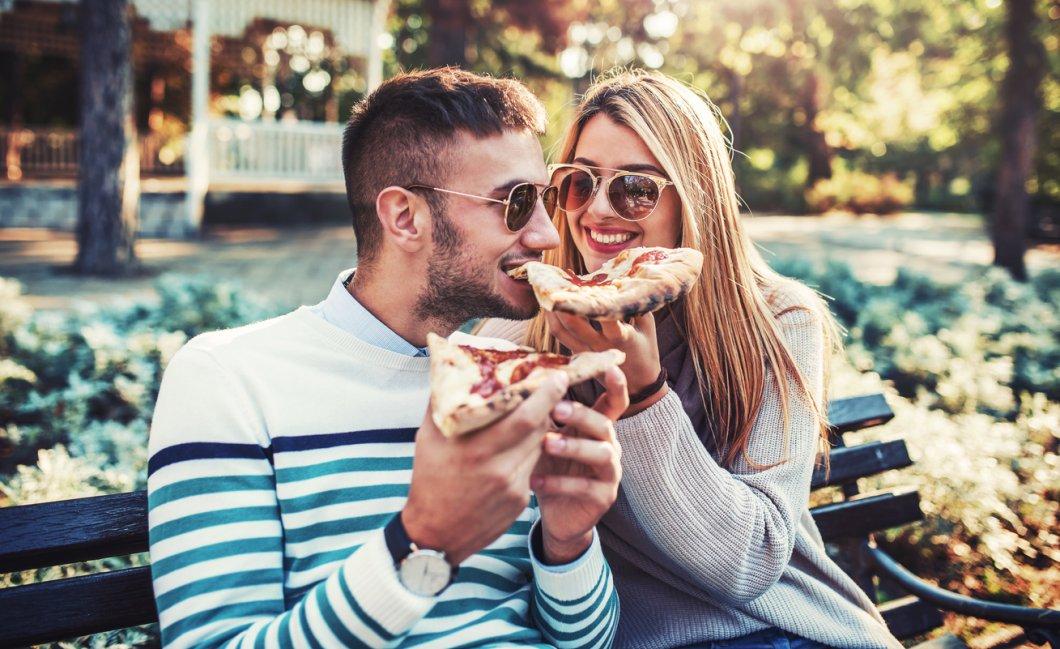 """Intuitivní stravování: """"dieta"""", která učí lidi (zdravě) milovat jídlo"""