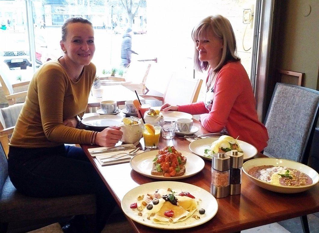 Když je brzké ranní vstávání radost: restaurace, kde společně s vynikající snídaní servírují i dávku energie a dobré nálady