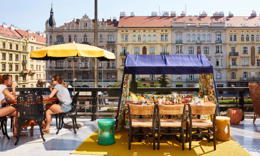 Trendy městské čtvrti: v evropském žebříčku zabodovaly i Holešovice