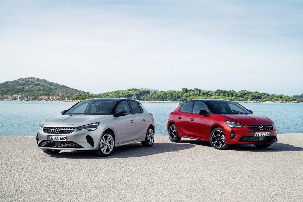 Hledáte sportovní, stylový a úsporný vůz? Vyzkoušejte nový Opel Corsa