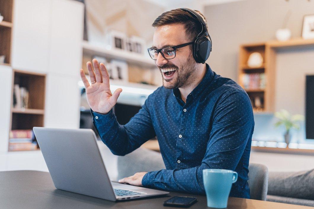 Efektivní home office aneb Jak pracovat z domova a nezbláznit se z toho