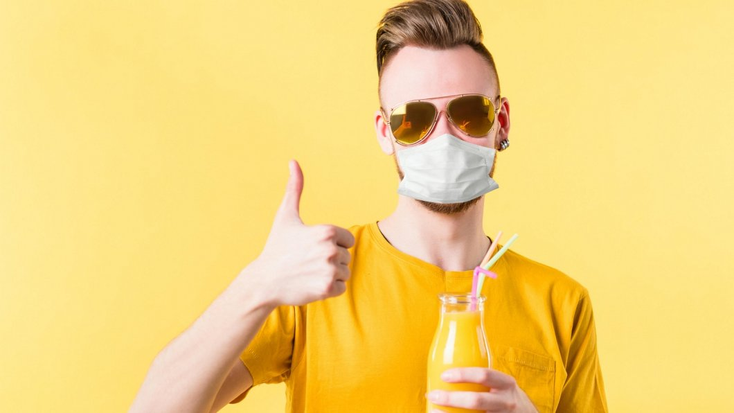 Chraňte své zdraví a ubraňte se koronaviru pomocí antioxidantů