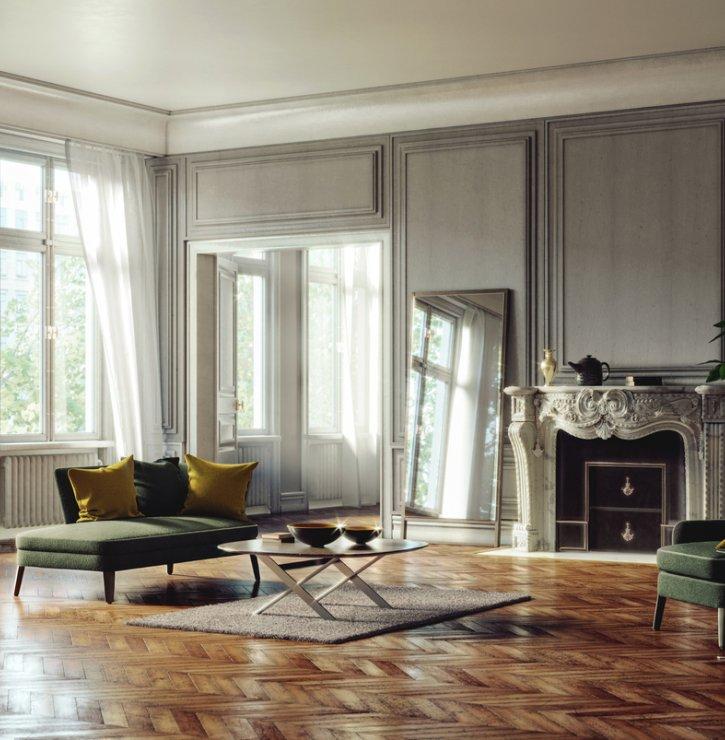 Barevné trendy v interiéru: Jaké odstíny ovládnou rok 2021?