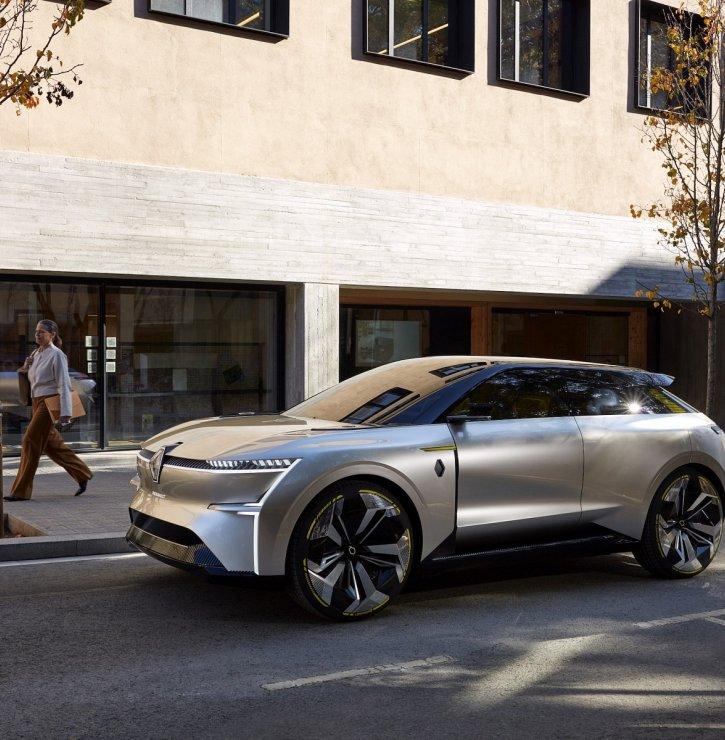 Jak budou vypadat automobily budoucnosti? Připravte se na pořádnou dávku lákavého designu