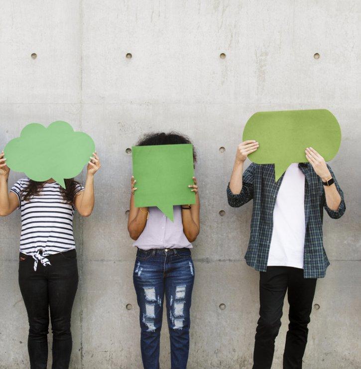 Kolektivismus není sprosté slovo, příslušníci mladých generací dávají (hyper)individualismu sbohem
