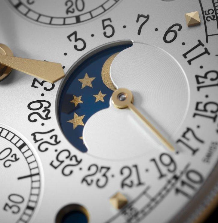 Máte komplikovaný vkus? Pak vám učarují náramkové hodinky Patek Philippe ze sběratelské kolekce Grande Complications, jejichž cena dosahuje milionů korun