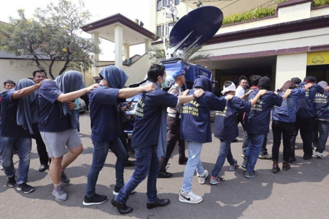 Indonéské seznamka zdarma