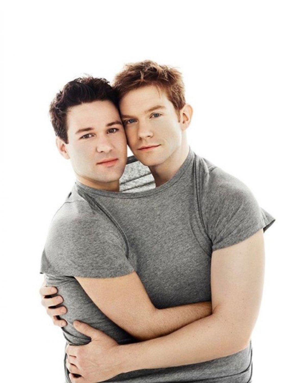 Gay dating ve Velké Británii