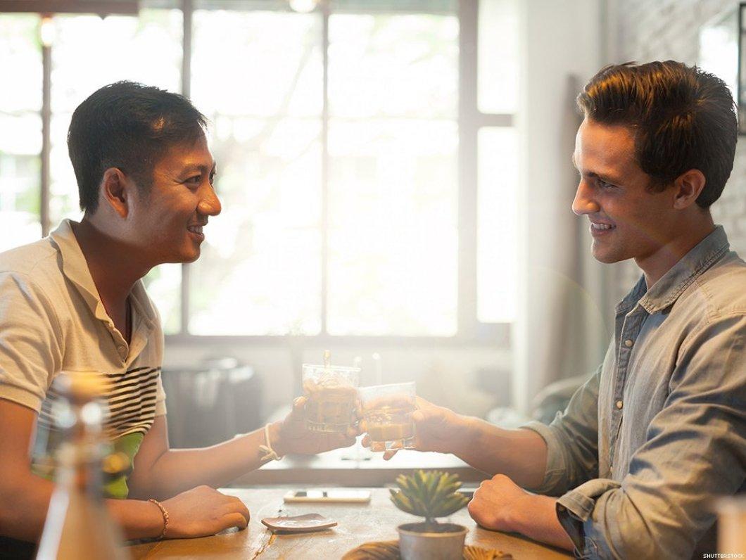 Tipy na randění s mladším chlapem