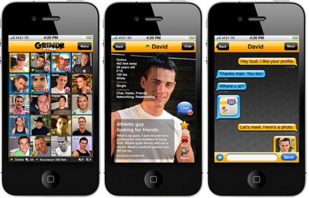 flirtujte a připojte seznamovací aplikaci