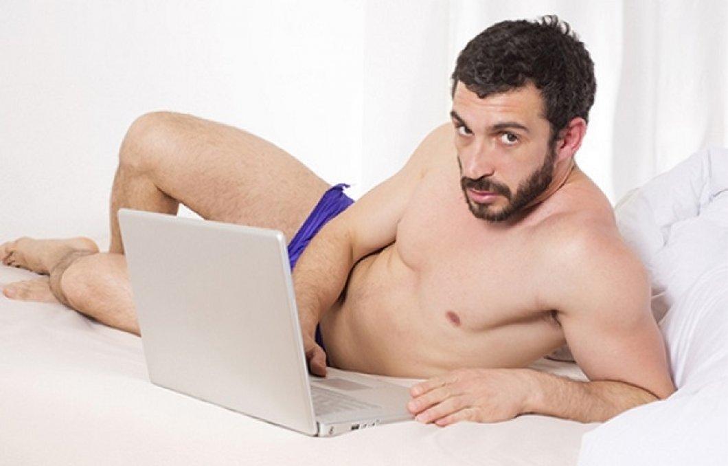 Online seznamka pro vydírání