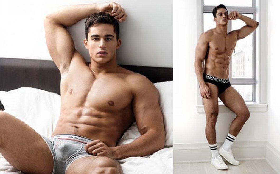 Tvrdé tělo gay porno