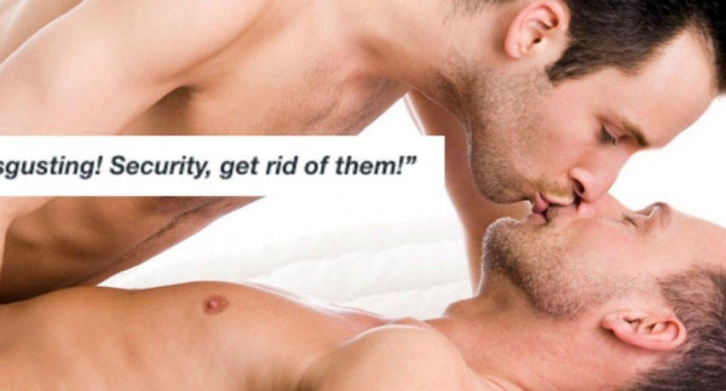 gay sex nechutný nejnovější kreslený porno